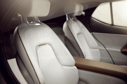 2018 Byton SUV concept 49