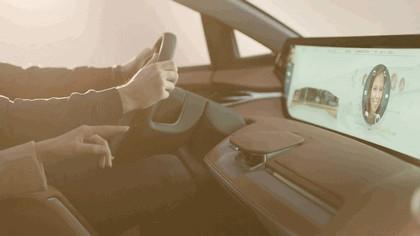 2018 Byton SUV concept 50