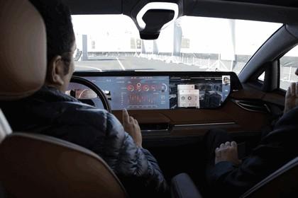 2018 Byton SUV concept 54