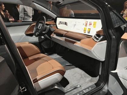 2018 Byton SUV concept 56