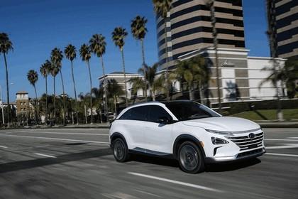 2018 Hyundai Nexo 1