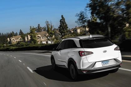 2018 Hyundai Nexo 4