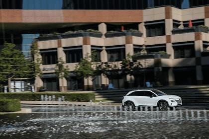 2018 Hyundai Nexo 5