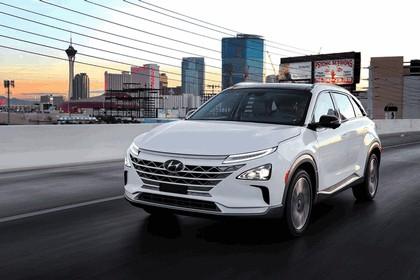 2018 Hyundai Nexo 16