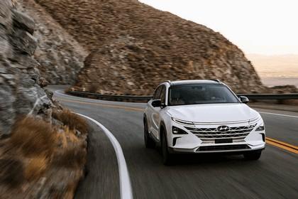 2018 Hyundai Nexo 20