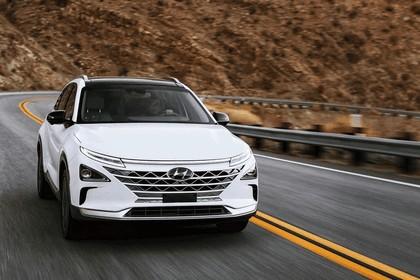 2018 Hyundai Nexo 21
