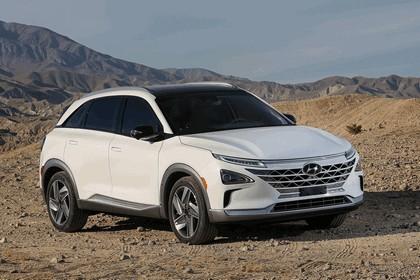 2018 Hyundai Nexo 30