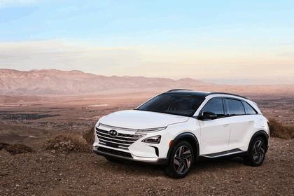 2018 Hyundai Nexo 31