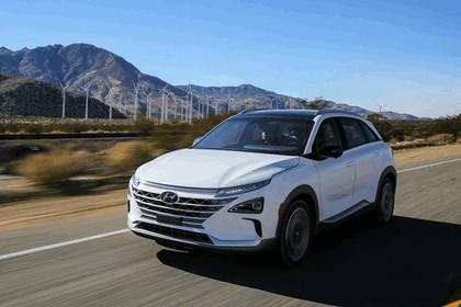 2018 Hyundai Nexo 43