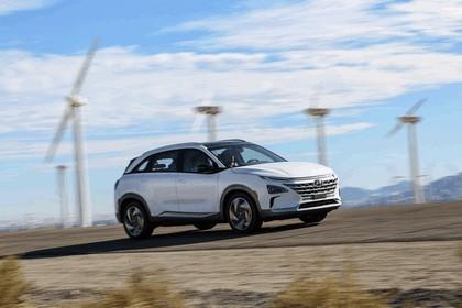 2018 Hyundai Nexo 51