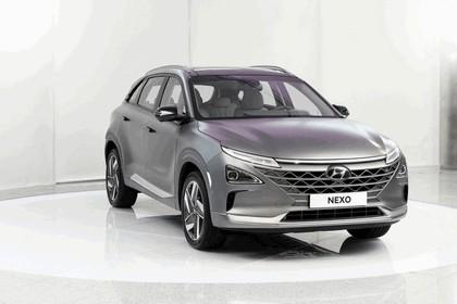 2018 Hyundai Nexo 55