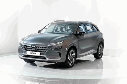 2018 Hyundai Nexo 56