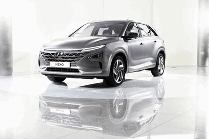 2018 Hyundai Nexo 57