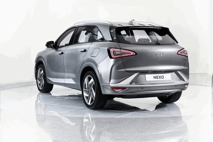 2018 Hyundai Nexo 59