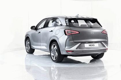 2018 Hyundai Nexo 60