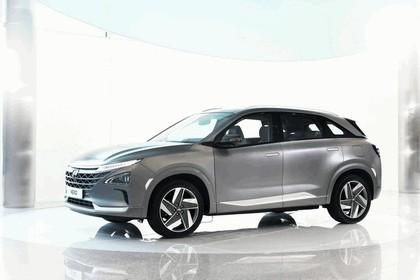 2018 Hyundai Nexo 61