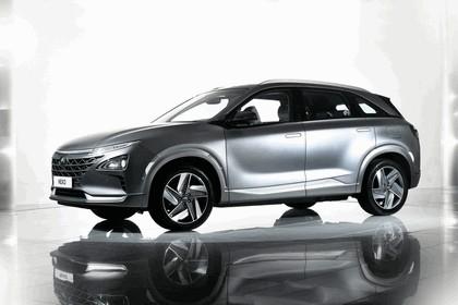 2018 Hyundai Nexo 62