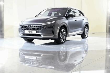 2018 Hyundai Nexo 63