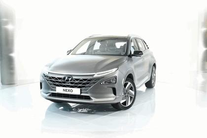 2018 Hyundai Nexo 64