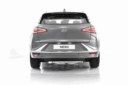 2018 Hyundai Nexo 71