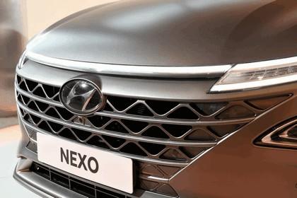 2018 Hyundai Nexo 73