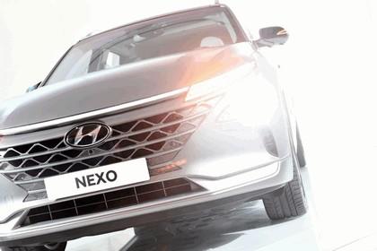 2018 Hyundai Nexo 74