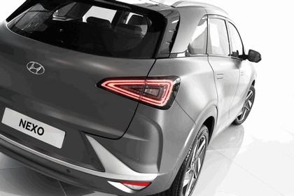2018 Hyundai Nexo 75