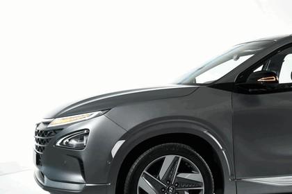 2018 Hyundai Nexo 76