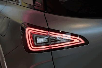 2018 Hyundai Nexo 85
