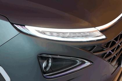 2018 Hyundai Nexo 88