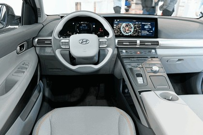 2018 Hyundai Nexo 89