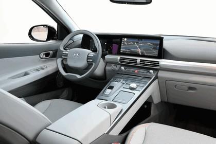 2018 Hyundai Nexo 93