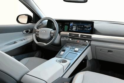 2018 Hyundai Nexo 94