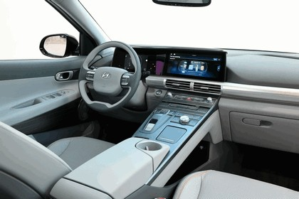 2018 Hyundai Nexo 95