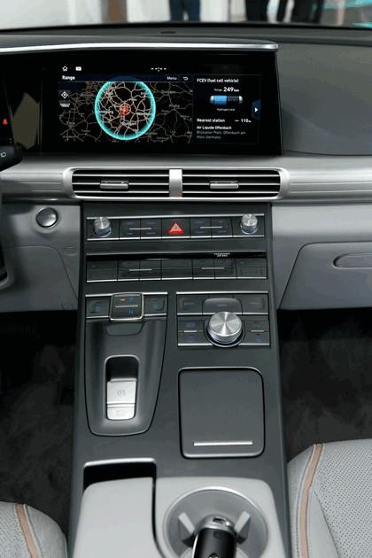 2018 Hyundai Nexo 96