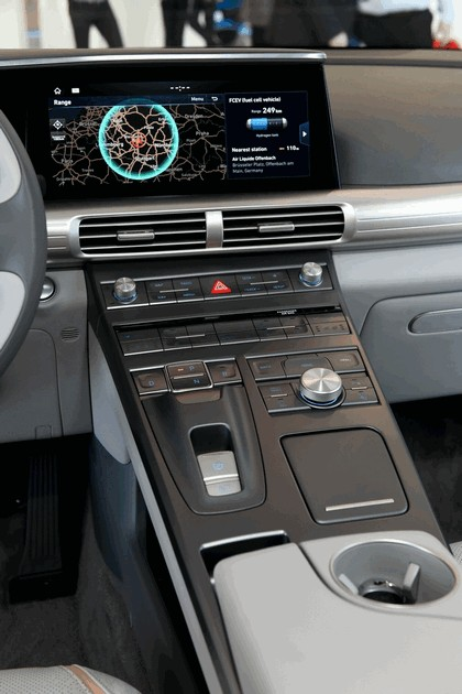 2018 Hyundai Nexo 97