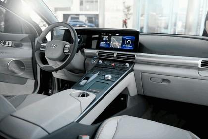 2018 Hyundai Nexo 98