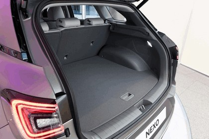 2018 Hyundai Nexo 113