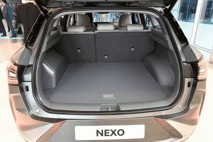 2018 Hyundai Nexo 116