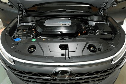 2018 Hyundai Nexo 120