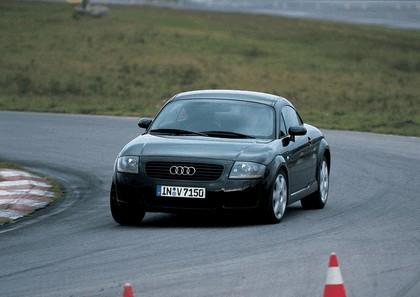 1999 Audi TT coupé 1