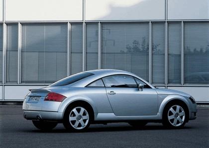 1999 Audi TT coupé 3