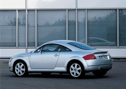 1999 Audi TT coupé 4