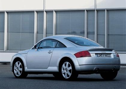1999 Audi TT coupé 5
