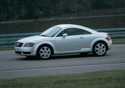 1999 Audi TT coupé 7
