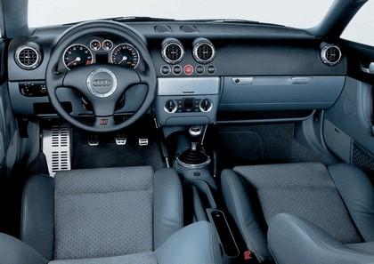 1999 Audi TT coupé 11