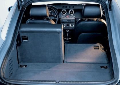 1999 Audi TT coupé 12