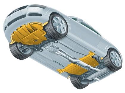 1999 Audi TT coupé 14