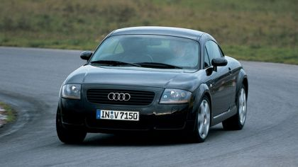 1999 Audi TT coupé 6