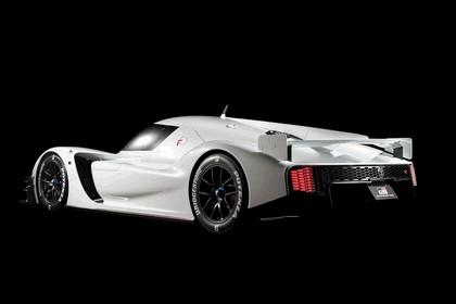 2018 Toyota GR Super Sport concept 3